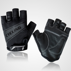 Cycling Bike Gloves with Shock-Absorbing Pad for Men Women Adults